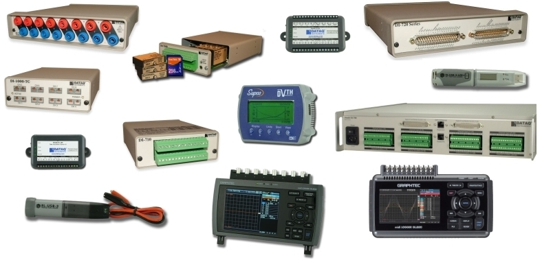 What is Data Acquisition?