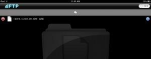 FTP_iOS