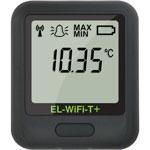 EL-WiFi-T+ high accuracy wireless temperature data loggers