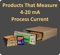 4-20 mA Products