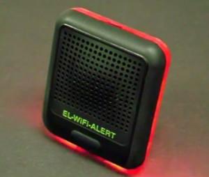 EL-WIFI-Alert alarm indicator