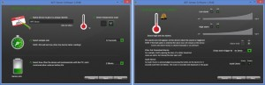 dual-channel temperature data loggers