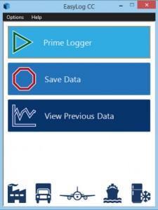 EL-CC-1 Data Logger