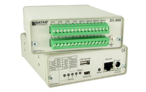 DI-808 firmware update