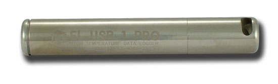 EL-USB-1-PRO High Temperature Data Logger