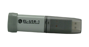 EL-USB Data Logger Series