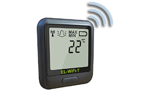 EL-WiFi Data Logger Series