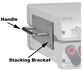 Stacking Brackets