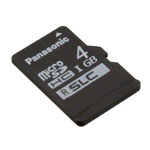 4GB High Speed Micro SD Card