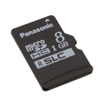 8GB High Speed Micro SD Card