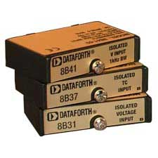 DI-8B Amplifier Modules