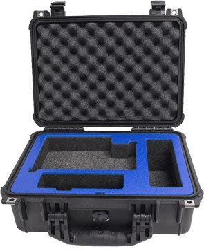 B-536US-840 Graphtec Carrying Case
