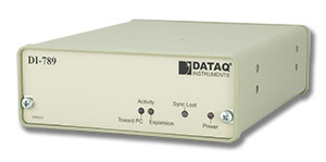 DI-789 Ethernet Repeater Switch