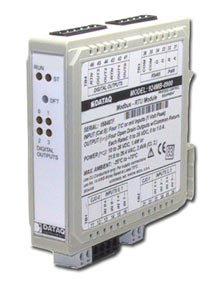 DI-900 Modbus Distributed Data Acquisition