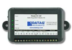 USB Data Acquisition Products