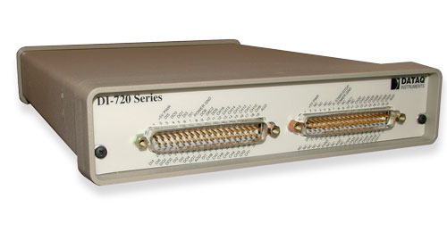 DI-720 Data Acquisition System