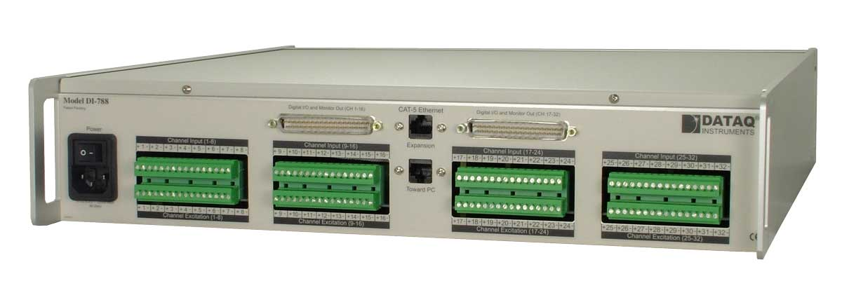 DI-788 Industrial Data Acquisition System