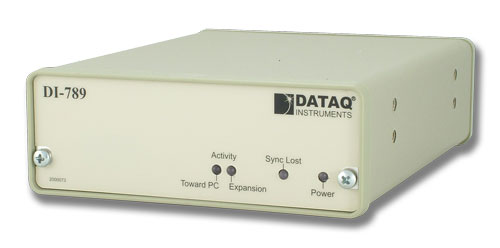 DI-789 Ethernet Switch