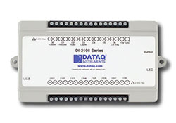 DI-2000 USB Data Acquisition