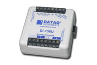 DI-158 USB Data Acquisition Starter Kit