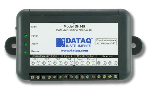 Data Panel Acquisition : Electrical what device can i purchase to monitor my