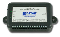DI-160 Event Data Logger