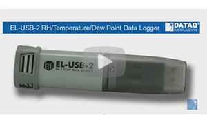 Introducing the EL-USB-2 Data Logger